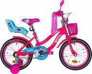 """Велосипед 16"""" Formula FLOWER PREMIUM рожевий OPS-FRK-16-146"""