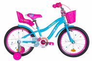 """Велосипед 18"""" Formula ALICIA блакитний OPS-FRK-18-078"""