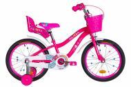 "Велосипед 18"" Formula ALICIA малиновий OPS-FRK-18-079"
