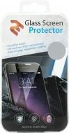 Захисне скло 2E для Samsung Galaxy A5 /2017 Black (2E-TGSG-GA5)