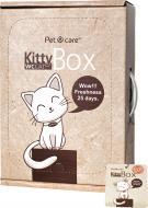 Туалет Pet Care KittyBox 41х28х11 см 25 днів