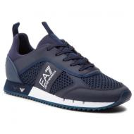 Кроссовки EA7 TESSUTO SNEAKER X8X027-XK050-D813 р.5 синий