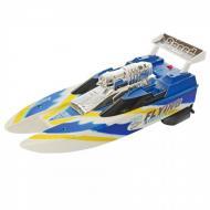 Радиоуправляемая игрушка Катер Bambi RC-18-19 Blue (LI10156)