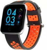 Смарт-часы Gelius PRO GP-SW001 black / red NEO