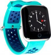 Смарт-часы Gelius PRO GP-SW001 Blue/Dark blue NEO