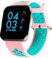 Смарт-часы Gelius PRO GP-SW001 pink / blue NEO