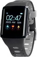 Смарт-часы Gelius PRO M3D black / grey WEARFORCES