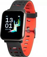 Смарт-часы Gelius PRO GP-CP11 PLUS black / red AMAZWATCH 2020