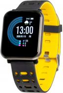 Смарт-часы Gelius PRO GP-CP11 PLUS black / yellow AMAZWATCH 2020