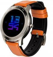 Смарт-часы Gelius PRO GP-L3 silver / brown URBAN WAVE 2020