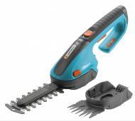 Ножиці акумуляторні Gardena Classic Cut З,6 В + комплект лез 8887-20