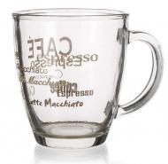 Чашка 360 мл Coffee 2 Lucca Banquet