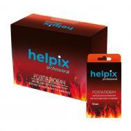 Средство Helpix для разжигания огня 10 шт.