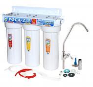 Фильтр для воды Роса 235 проточный для удаления железа