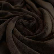 Покривало Мікрофібра 150x200 см коричневий