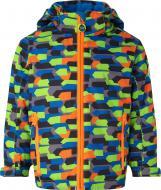 Куртка McKinley Ethan kds 294433-903915 92 помаранчевий