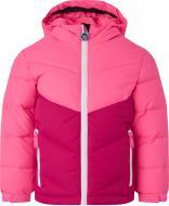 Куртка McKinley Ekko kds 294434-903395 р.110 темно-розовый
