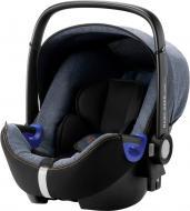 Автокрісло Britax-Romer Baby-Safe i-Size blue marble 2000027804