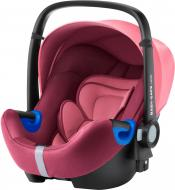 Автокрісло Britax-Romer Baby-Safe i-Size wine rose 2000027797