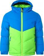 Куртка McKinley Ekko kds 294434-905543 116 синій