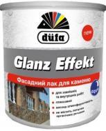 Лак фасадний для каменю Glanz Effekt Dufa глянець 0,75 л