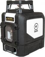 Нівелір лазерний My Tools 144-2G-360-A