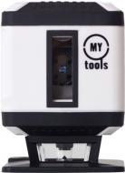 Рівень лазерний My Tools 143-2G-360-A