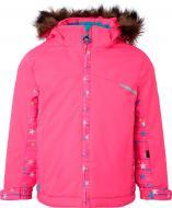 Куртка McKinley Fiona kds 408092-395 116 рожевий