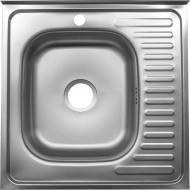 Мийка для кухні Family z6636R D
