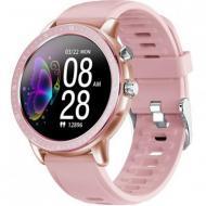 Смарт-часы Gelius PRO GP-SW005 (NEW GENERATION) pink/gold