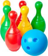 Набір ТехноК для гри в боулінг 2780