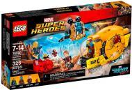 Конструктор LEGO Super Heroes Marvel Помста Аїші 76080