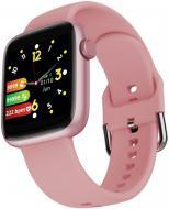 Смарт-часы Gelius Gelius Pro GP-SW002 (Neo Star Line) pink