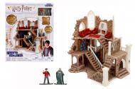 Игровой набор Jada Гарри Поттер. Гриффиндорская башня 253185001