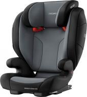 Автокрісло RECARO Monza Nova EVO Seatfix carbon black 6159.21502.66