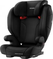 Автокрісло RECARO Monza Nova EVO Seatfix performance black 6159.21534.66