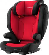 Автокрісло RECARO Monza Nova EVO Seatfix racing red 6159.21509.66