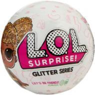 Игровой набор L.O.L. с куклой Блестящий сюрприз в ассортименте 551577