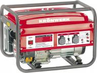 Мини-электростанция бензиновый Kronwerk LK 2500 94687