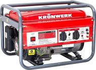 Мини-электростанция бензиновый Kronwerk LK 3500 94688