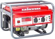 Генератор бензиновий Kronwerk 94692