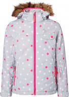 Куртка McKinley Elisabeth gls 294392-911915 р.140 сірий