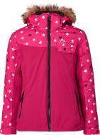 Куртка McKinley Elisabeth gls 294392-909413 р.128 розовый