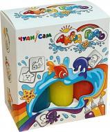 Набір для дитячої творчості Чуди Сам АКВАГЕЛЬ 3 кольори 60 мл