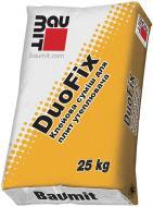 Клей для теплоизоляции Baumit DuoFix 25 кг