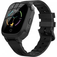 Смарт-часы Gelius PRO GP-PK004 (PRO KID) black детские