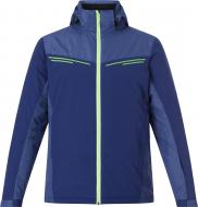 Куртка McKinley Arthur III ux 294372-515 р.L синий