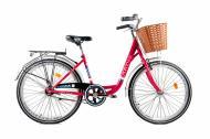 """Велосипед 26"""" Ardis Lido червоний 0930-К"""
