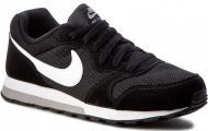 Кросівки Nike MD RUNNER 2(GS) 807316-001 р.3,5Y чорний
