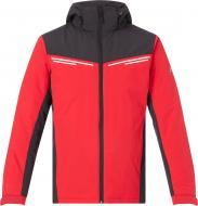 Куртка McKinley Arthur III ux 294372-260 р.XL червоний
